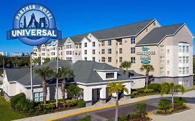 Homewood Suites Orlando American Way
