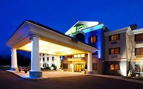 Holiday Inn Express North Syracuse