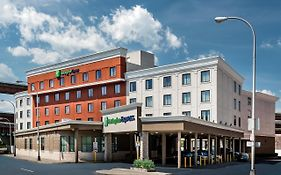 Holiday Inn Express Albany Downtown Albany Ny