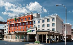 Holiday Inn Express Downtown Albany Ny