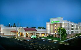 Holiday Inn Gurnee Il