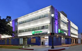 Holiday Inn Express Downtown Baton Rouge