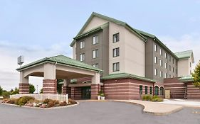 Breezewood pa Holiday Inn Express