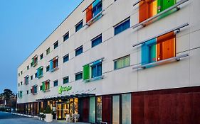 Hotel Holiday Inn Pessac