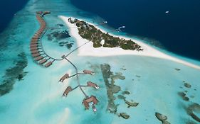 Cocoa Island Resort Maldives