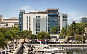 Springhill Suites By Marriott Bradenton Downtown/Riverfront photos Exterior