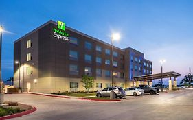 Holiday Inn Express Early Tx