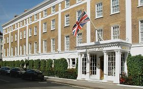 Durrants Hotel London