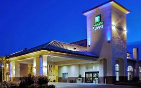 Holiday Inn Express Madera  3* United States