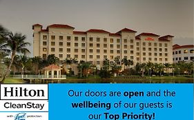 Hilton Garden Inn Palm Beach Gardens Florida