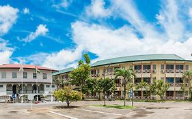 Eco Resort Inn Paramaribo