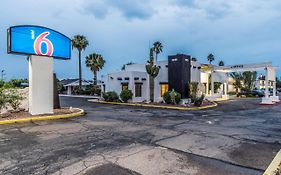 Motel 6 in Tucson Arizona
