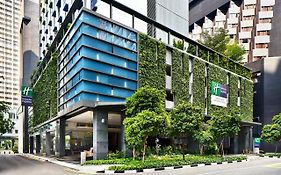 Holiday Inn Express Singapore Orchard Road, An Ihg Hotel photos Exterior