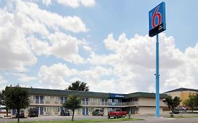 Motel 6 Fort Stockton Texas