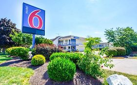 Motel 6 Hartford Windsor Locks