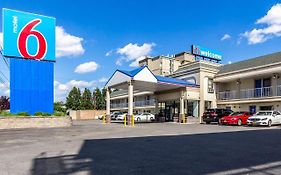 Airport Hotel Inn & Suites Elizabeth Nj