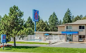 Motel 6 Spokane West Airport