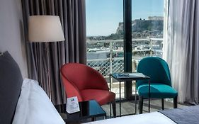 Astor Hotel in Athens Greece