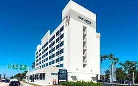 Fort Lauderdale Comfort Inn Airport Cruise Port