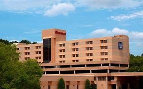 Sheraton Charlotte Airport Hotel  United States