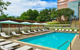 Sheraton Austin Hotel at The Capitol Austin Tx