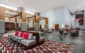 Four Points by Sheraton Bentonville Hotel