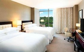 Sheraton Georgetown Texas Hotel & Conference Center