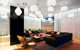 Citizenm Hotel Amsterdam Airport 4*