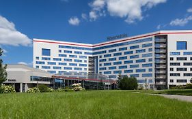 Sheraton Moscow Airport
