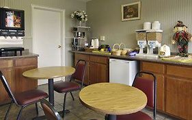 Tucumcari Travelodge photos Restaurant