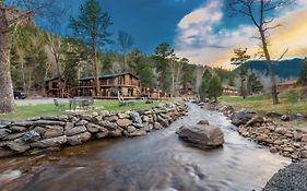 4 Seasons Inn Estes Park