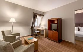 Carrefour Hotel Brussels