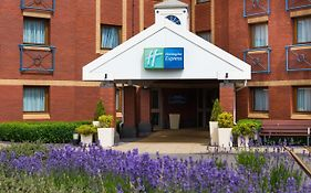 Holiday Inn Express Bristol Filton, An Ihg Hotel