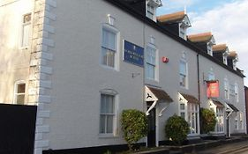 Lord Nelson Hotel Telford 2* United Kingdom