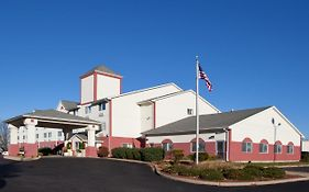 Holiday Inn Express Mount Vernon Ohio