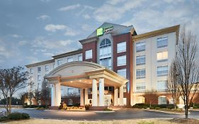 Holiday Inn Express Spartanburg North