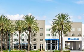 Wyndham Resort Anaheim