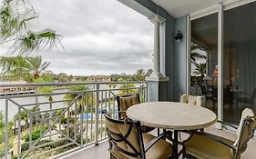 Yacht Harbor 367, 2 Bedrooms, Sleeps 6, Intracoastal View, Pool, Wifi