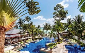 Novotel Samui Resort Chaweng Beach