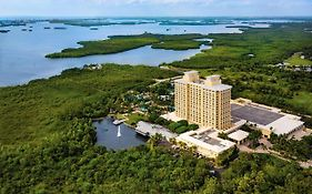 Hyatt Coconut Point Bonita Springs Florida