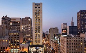 Grand Hyatt in San Francisco