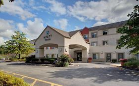 Hyatt House Whippany New Jersey