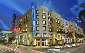 Hyatt Place West Palm Beach Downtown