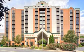 Hyatt Place New Jersey
