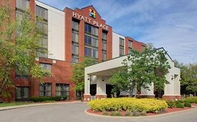 Hyatt Place in Mason Ohio