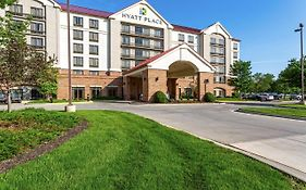 Hyatt Place Kansas City Overland Park Convention Center