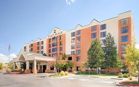 Hyatt Place Abq Airport