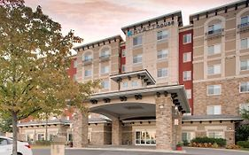 Hyatt House Sterling Dulles Airport North
