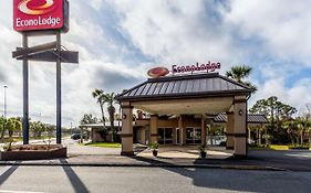 Econo Lodge North Lake City Fl