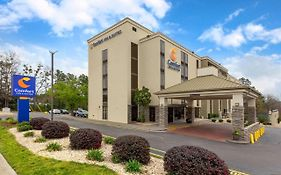 Comfort Inn & Suites Durham Near Duke University photos Exterior